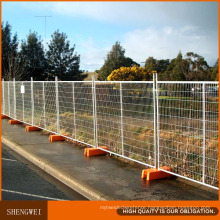 Construction Site Safety Temporary Fence Panels