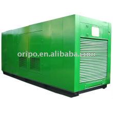 50hz, 220v chian marca Shangchai generador a prueba de sonido con todo el mundo mantener el servicio
