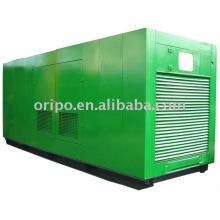 50hz,220v chian brand Shangchai soundproof generator with worldwide maintain service