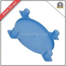 Cubiertas plásticas de la cara del reborde del LDPE (YZF-H153)