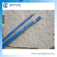 Taper Drilling Rod for Mining