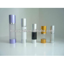 120ml Pump Or Sprayer Cosmetic Airless Bottle