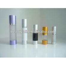 120ml bomba ou pulverizador Cosmetic Airless garrafa