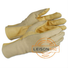 Flight Gloves with Flame Retardant ISO standard