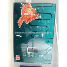 calefator de água de ebulição tankless imediato do chuveiro tankless com certificação do CE
