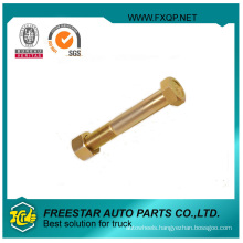 Competitive Price High Quality Axle Bolt