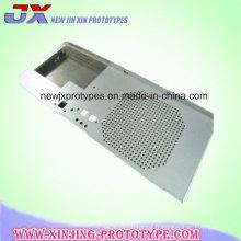 Métal de commande numérique par ordinateur de haute qualité adapté aux besoins du client emboutissant des pièces de l'usine de Dongguan