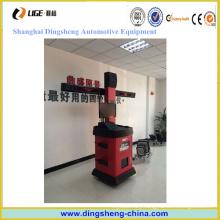 Wheel Repair Machine Wheel Balancing and Wheel Alignment Machine Ds1