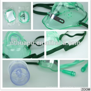 Medical disposable surgical oxygen breath mask