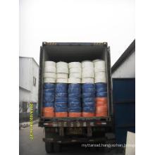 Coated Alkali-Resistant Fiberglass Mesh Cloth 100G/M2