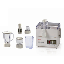 Geuwa CE Standard Multifunction Food Processor avec Juicer (KD-380A)