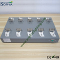 Multi-Ladegerät für LED-Mining-Lampe mit Lithium-Batterie
