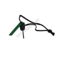 2016 hot sale portable fire starter for outdoor equipment