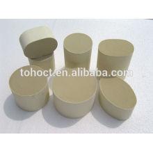 substrato de conversor catalítico de cerâmica