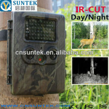 940nm Wildlife Trail Security Camera for hunting