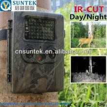 Câmara de segurança da fuga dos animais selvagens 940nm para caçar