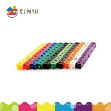 Juguetes educativos de la matemáticas del plástico para el niño (K002)