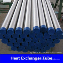 China Factory SA249 Ss 304 Stainless Steel Heat Exchanger Tube