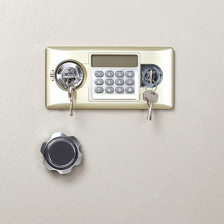 Electronic Digital Fireproof Safes