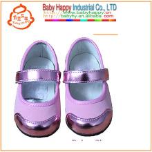 Guangzhou-Schuh-Fabrik Heiße verkaufende europäische Kinderschuhe