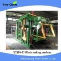 FAQT10-20 Block making machine