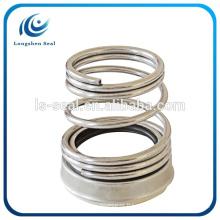 metal spring mechanical seal HF156-8, light duty ceramic mechanical seal for automobile