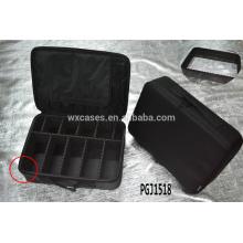 bolsa de herramientas de nylon durable impermeable de bestseller con marco de plástico fuerte