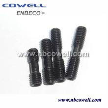 Edelstahl-Klemmschraube für Kunststoffverarbeitung