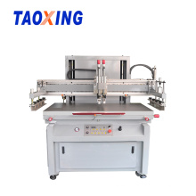 Semi-auto Yoga Mats Screen Printing Machine