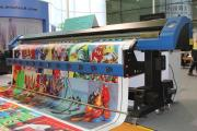 Mt Dx7 Eco Solvent Printer (DX7 Printhead, 3.2m, 1440DPI, Indoor & Outdoor, MT-Starjet 7702L)