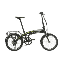 20-inch mini electric bicycle Frame alloy