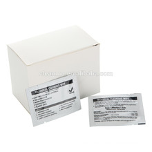 Thermal Printer cleaning wipes Pre-saturated with 99% isopropyl alcohol solution