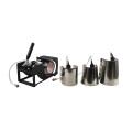 CE Approved Digital 8 in1 Como Heat Press Machine HP8IN1