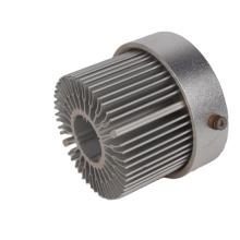 low price modern design good quality 6000 series aluminium heat sink profile