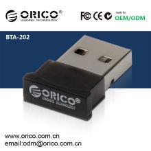 Adaptador ORICA BTA-202Bluetooth 2.0