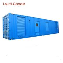 Наборы генераторов дизельного двигателя