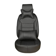 Luxury universal PU leather 3D car seat cover
