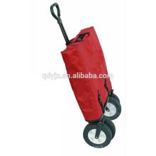 chariot robuste pour enfants pliage chariot wagon TC1808-2