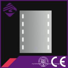 Jnh145 Neuestes Entwurfs-Qualitäts-Rechteck, das LED-Gewohnheits-Spiegel beleuchtet