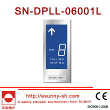 7 LCD Screen for Elevator (SN-DPLL-06001L)