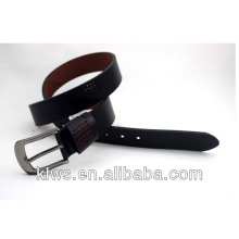 Fashionable magnetic men's belt