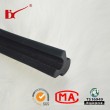 Different Dimesions Automotive Extruded Rubber Profiles