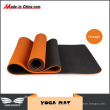 2015 Hot Sale Fitness Center tapis de yoga