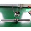 Vibration règle chapes puissance béton surface vibrateur essence magnésium chape FED-35