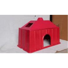 Livestock Farm Piglet Fiberglass Incubator Double Farrowing Crates Piglet Warm Box