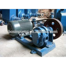 Bosin CB high viscosity gear pump in International standard