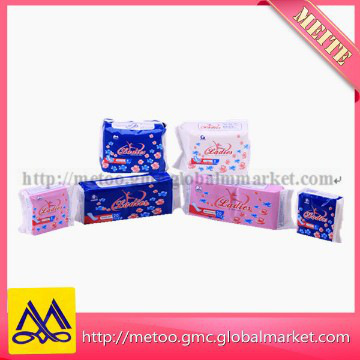 Cheap Women Sanitary Napkin/ Best Anion Ladies Sanitary Towel