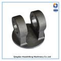 Ferro fundido para tampas de extremidade do cilindro hidráulico