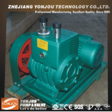 Slice Type Vacuum Pump