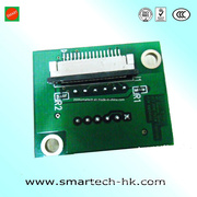 Ammeter for PCB Assembly